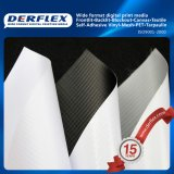 Customized Design with Wide Format Eco-Solvent Fabric Banner Flag