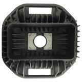 Aleación de aluminio de precisión Die Casting Accesorios, Radiadores de luz LED (DR105)