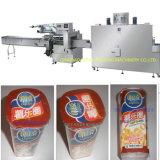 Автоматическая машина для упаковки Shrink картофельных стружек сделанная в Китае