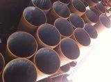 Tubo de acero inconsútil de A210-C