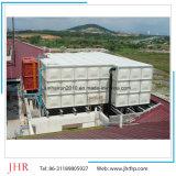 GRP 섬유유리 SMC 500 리터 물 탱크 공급자