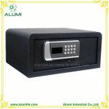 호텔 디지털 키패드와 기계적인 키를 가진 내화성이 있는 발광 다이오드 표시 안전