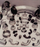 Formbares Eisen-Rohrfittings