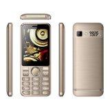 Fonction téléphone double SIM 2.8inch avec 1600mAh Batterie disponible pour les OEM