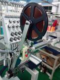 Einzelne Haupttajima-Schutzkappen-Stickerei-Maschine im niedrigen Preis