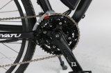 محرّك غير مستقر كهربائيّة جبل [إ] درّاجة
