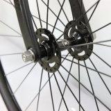 700c Fixie에 의하여 고쳐지는 기어 도로 경주 자전거 또는 도로 경주 자전거 자전거 (Racing2)