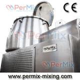 Mezclador de granulación de corte elevado, Granulador de mezclador rápido, Granulador húmedo Equipo