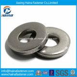GB97 A2-70 Rondelle plate en acier inoxydable DIN9021 Rondelle plate grande Ss316 Ss304