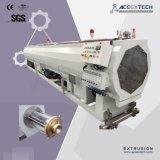 Труба водопровода PVC делая машину (110-630mm)