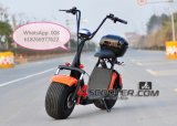 2017 Prodcutsの大人の電気オートバイのCitycoco Woqu 2のシートのCitycoco新しいEのスクーター5000W
