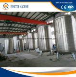 Ligne de purification d'eau de RO d'approvisionnement d'usine
