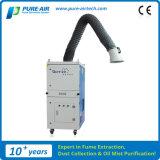 Collecteur de poussière de soudure/soudure de Pur-Air pour la filtration de vapeurs de soudure (MP-1500SH)