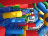 Campo da giuoco gonfiabile dei bambini/campi da giuoco gonfiabili giganti