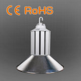 Highbay LED 200W IP44 DC36-42V para el almacén Ce Certificados RoHS