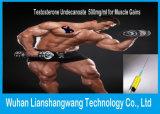 Testostérone injectable Undecanoate CAS 5649-44-0 pour le muscle de gain