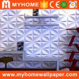 Панель стены влияния 3D самомоднейшего декора искусствоа стены нутряная для домашнего украшения