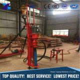 Installatie van de Boring DTH van de Hoge Efficiency van Yugong de Roterende voor Verkoop