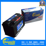 Batteria automobilistica libera di manutenzione di DIN100 12V100ah con buon Quanlity