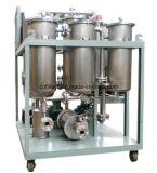 Tipo portátil de acero inoxidable de la máquina de filtración de aceite de cacahuete (JL-50)