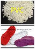 Пластиковый материал ПВХ гранулы