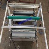 Landwirtschaftlicher Laubdecke-Film-durchbrennenmaschine