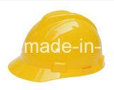 2017 Nuevo estilo ABS Material Workshop Casco de seguridad y casquillos baratos