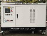30kVA 24kw Puissance nominale du moteur Cummins générateur de Stamford auvent silencieux