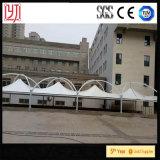 Auto-Garage-Halle-Parkplatz-Zelt-Dubai-Zelt des Membranen-Zelle-Zelt-1 für Parkplatz