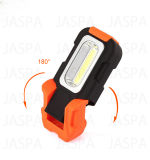 1W 옥수수 속 LED 작동되는 램프 (31-2H0808)