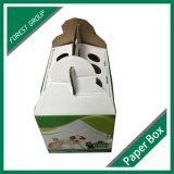 Shanghai-Fabrik-kundenspezifischer Haustier-Träger-Kasten