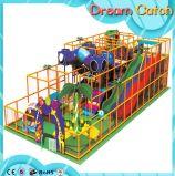 Оборудование спортивной площадки творческого воссоздания крытое для детей