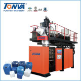 Accumulator Series Plastic Jerry Can Blowing Machine