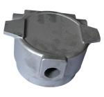 ISOの証明のOEMのアルミニウム砂型で作る製品