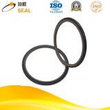 China-Fertigung Spnc PTFE NBR kombinierte Kolbenstange-Dichtung