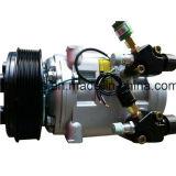 Fournisseur de Chine Valeo TM31 Climatiseur de bus de compresseur