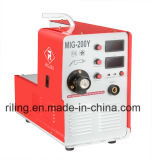 Сварочный аппарат MIG инвертора (MIG-200Y/250Y)