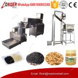 機械を作る専門の工場供給の生産ラインピーナッツバター
