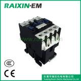 AC 3p ac-3 220V 5.5kw van de Schakelaar van Raixin Cjx2-2510 AC 24V Schakelaar Telemecanique