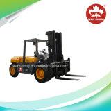 10ton Diesel Forklift met Isuzu 6BG1 Engine