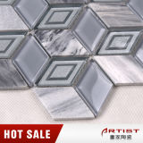 2017  O mosaico de vidro da telha nova do metro telha Malaysia