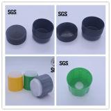 Новая конструкция индивидуальные пластиковые детали продукции обрабатывающей промышленности для литья под давлением