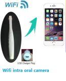 Câmera dental sem fio Intraoral de WiFi