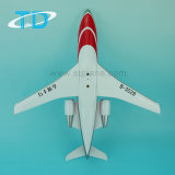 Challenger 605 Resin Private Aircraft Model
