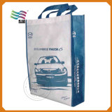 Promotion Lavish Practical Reusable Non-Woven Bags Custom Printing