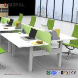 Orizeal mesa de altura ajustable, Stand Up Computer Desk, pie de trabajo (OZ-ODKS005)