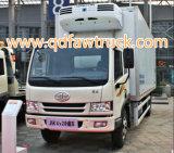 FAW Camion frigorifique de 10 tonnes (CA1169PK2L2EA80)