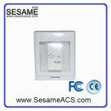 Водоустойчивая пластичная кнопка выхода двери с светящим с основанием (SBM2)
