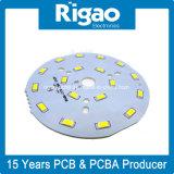 알루미늄 12W LED PCB 5730 LED PCB 회로 공급자