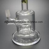 De nieuwste pijp van het Glas van de Waterpijp D&K van het Glas van het Ontwerp Rokende